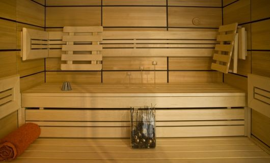 Sauna Luxembourg