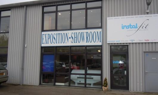 Exposition Instalfit