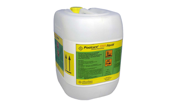 Poolcare 25kg