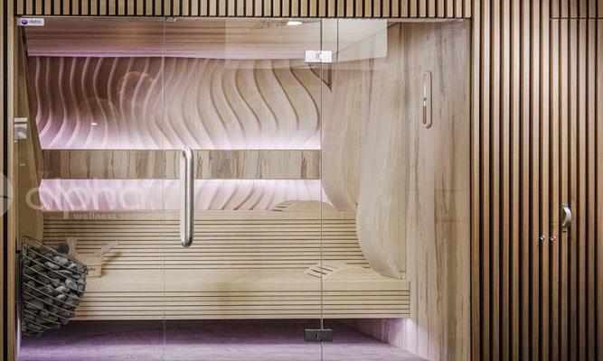 Sauna Gegen Viren