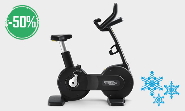 Technogym Bike Forma 700 LED -50%