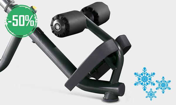 Technogym Lower back bench