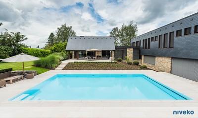 Piscine Extérieur Luxembourg
