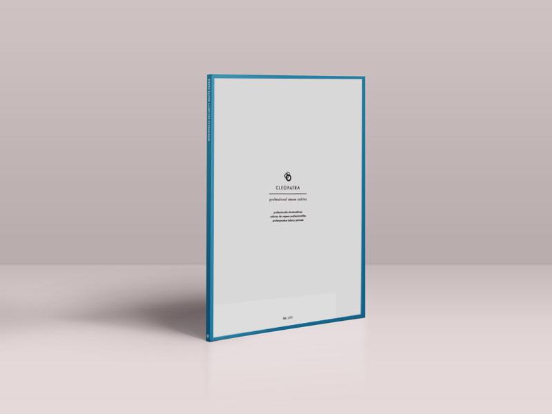 Catalogue Hammam - Cleopatra pro
