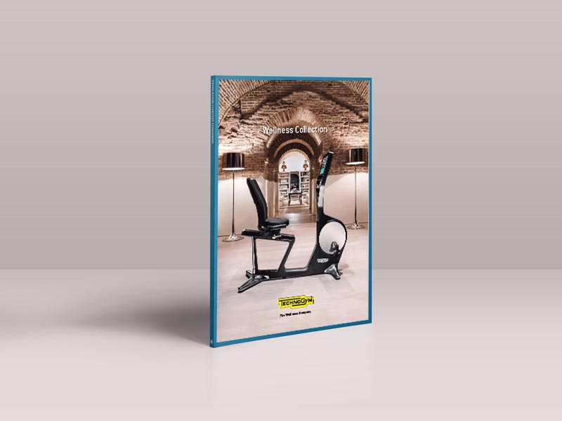Technogym catalogue Luxembourg