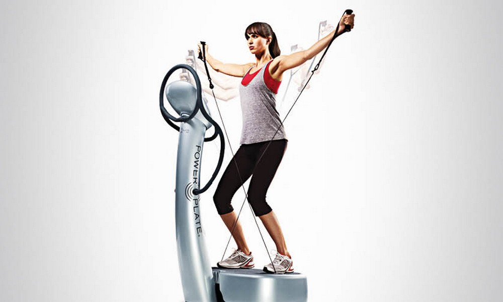 Fitness-powerplate-réalisation