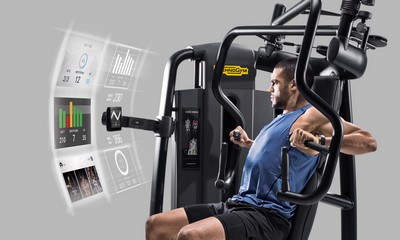 Fitness Technogym Musculation Luxembourg