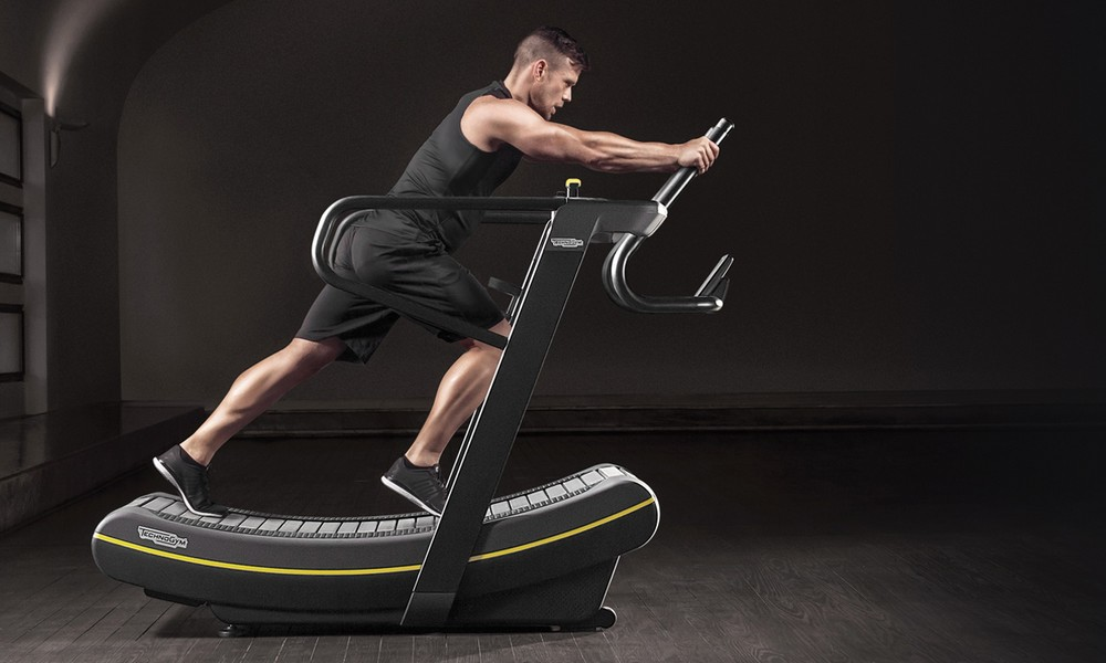 Fitness Technogym Skillmill Go Luxembourg