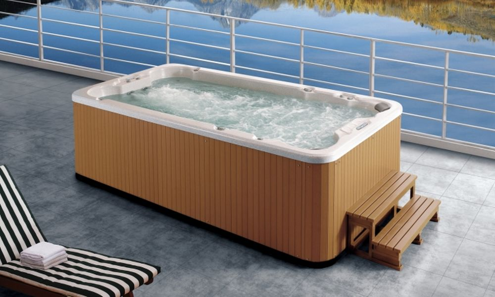 Jacuzzi SPA Luxembourg