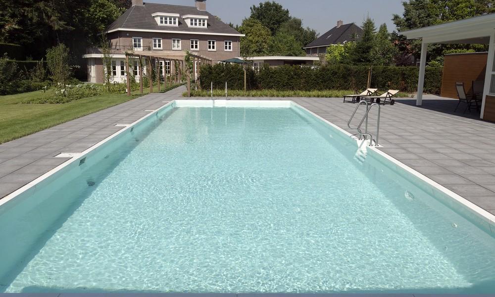 La piscine coque la rapidit de mise en uvre for Piscine coque luxembourg