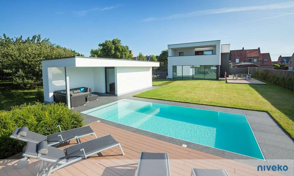 Quel type de piscine choisir pour ma maison for Choisir piscine