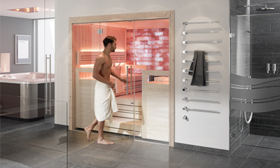 Sauna Hello Expo Promotion Luxembourg