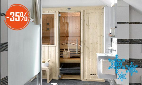 Sauna Helo Ambiente -35%