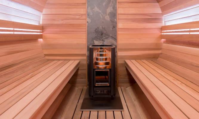 Sauna Instalfit Blog