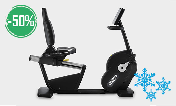 Technogym Recline Forma -50%